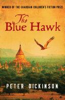 The Blue Hawk