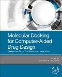 Molecular Docking for Computer-Aided Drug Design