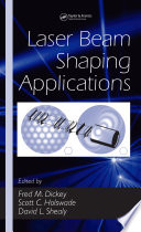 Laser Beam Shaping Applications Book PDF