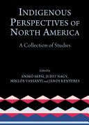 Pdf Indigenous Perspectives of North America Telecharger