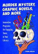 Murder Mystery  Graphic Novels  and More