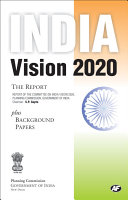 India Vision 2020