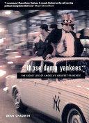 Those Damn Yankees