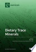 Dietary Trace Minerals