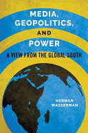 Pdf Media, Geopolitics, and Power Telecharger