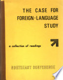 The Case for Foreign-language Study