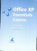 Office XP Essentials Course