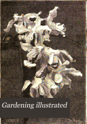 Gardening Illustrated Book