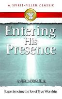 Entering His Presence