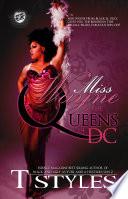 Miss Wayne   The Queens of DC  The Cartel Publications Presents