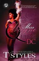 Miss Wayne & The Queens of DC (The Cartel Publications Presents) Pdf/ePub eBook