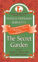 Frances Hodgson Burnett's The Secret Garden Pdf/ePub eBook