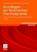Grundlagen der Technischen Thermodynamik