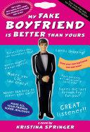 My Fake Boyfriend is Better Than Yours Pdf/ePub eBook