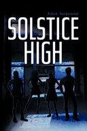 Solstice High ebook