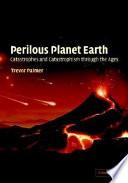 Perilous Planet Earth Book