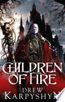 Children of Fire Book