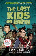 The Last Kids on Earth Pdf/ePub eBook