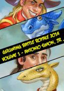 Gullwing Battle Royale 2014   Volume 1