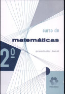 Curso de Matemáticas 2o