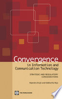 Convergence in Information and Communication Technology Book
