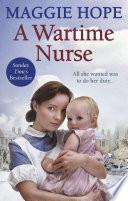 A Wartime Nurse Book