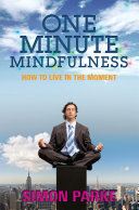 Pdf One-Minute Mindfulness Telecharger
