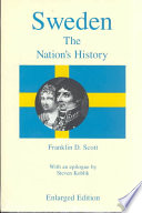 Sweden The Nation S History