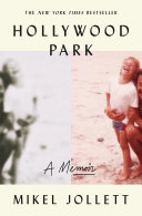 link to Hollywood Park : a memoir in the TCC library catalog