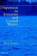 Dispersion In Estuaries And Coastal Waters