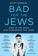 Bad for the Jews Pdf/ePub eBook