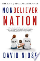 Nonbeliever Nation Book