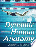 Dynamic Human Anatomy Book