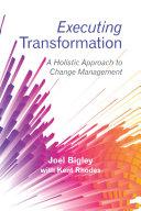 Executing Transformation