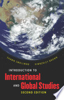 Introduction To International And Global Studies Second Edition