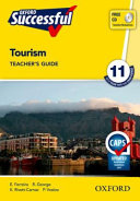 Books - Oxford Successful Tourism Grade 11 Teachers Guide | ISBN 9780199044115