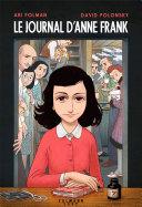 Pdf Le Journal d'Anne Frank - Roman graphique
