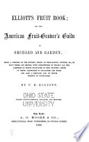 The Western Fruit Book