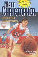 Red-Hot Hightops