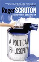 A Political Philosophy