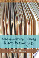 Reading Learning Teaching Kurt Vonnegut