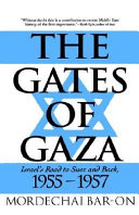 The Gates Of Gaza