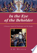 In the Eye of the Beholder Book