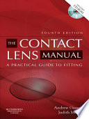 The Contact Lens Manual E-Book