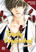 Totally Captivated   Webtoon Edition Chapter 15