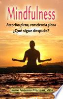 Mindfulness  : Atención plena, consciencia plena. ¿Qué sigue después?
