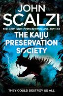 The Kaiju Preservation Society Book PDF