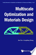 Multiscale Optimization And Materials Design