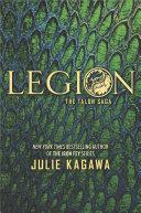Legion Pdf/ePub eBook