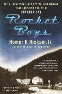 Rocket Boys Book PDF